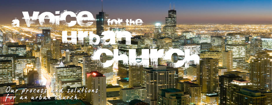 Social media marketing for an urban church
