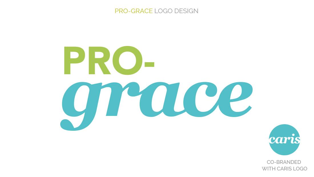 Pro-Grace Logo Design