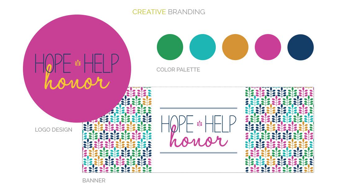 Creative Branding Direction