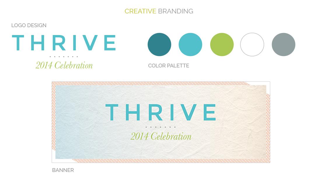 Creative Branding Design