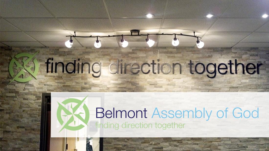 Belmont Assembly