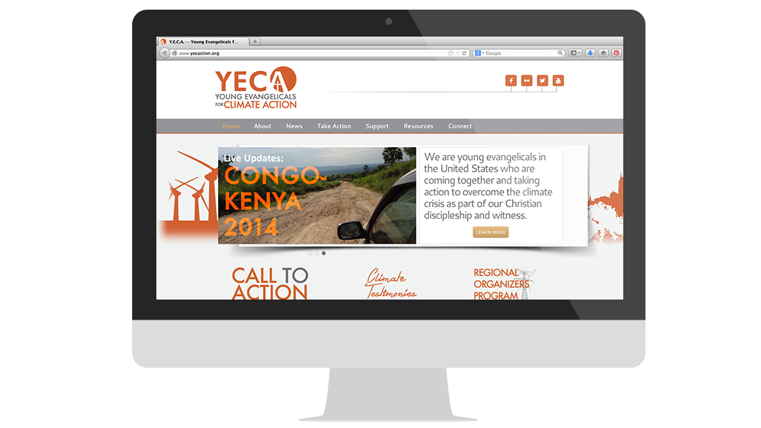 YECA Climate Action