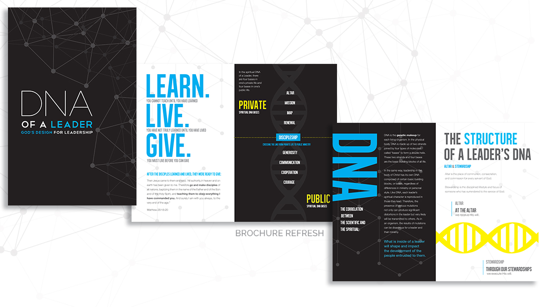 dna-of-a-leader-brochure-refresh-design
