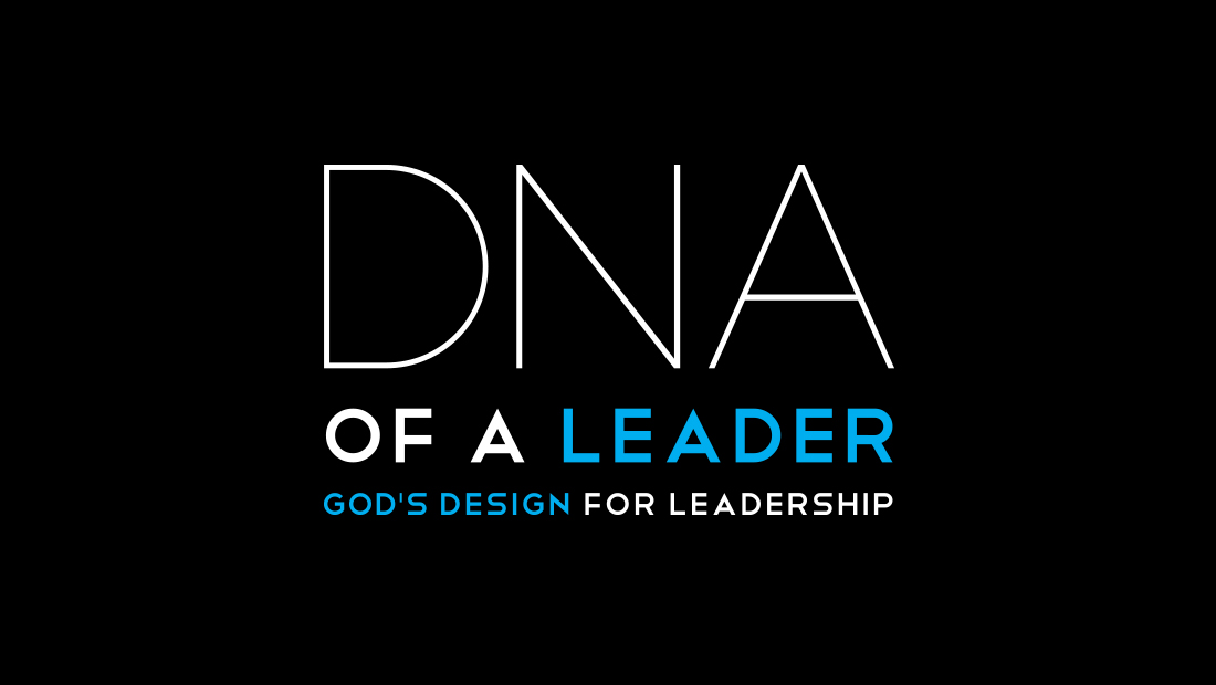 dna-of-a-leader-logo-design