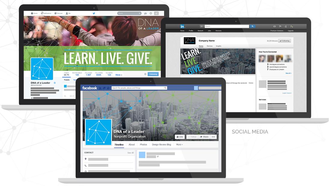 dna-of-a-leader-social-media-designs