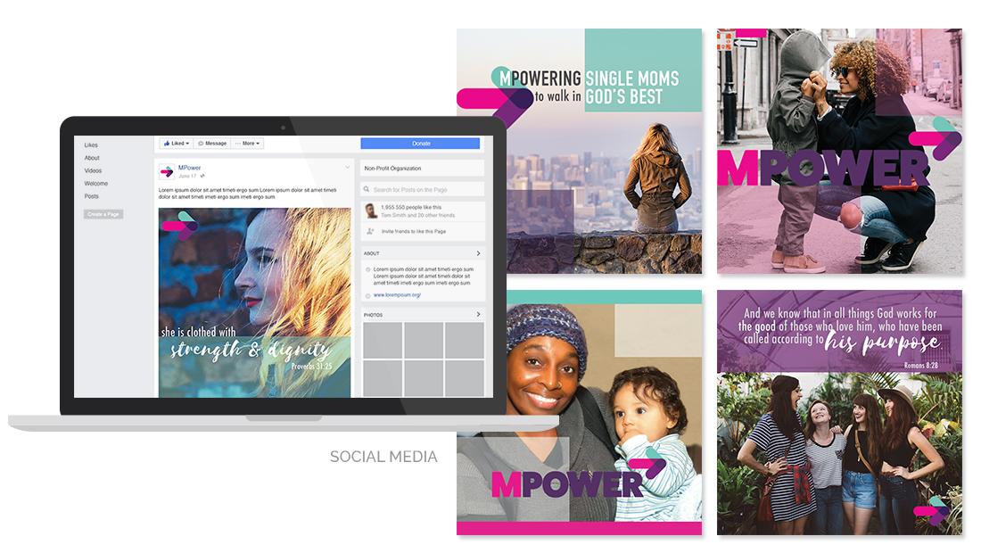 MPower Social Media
