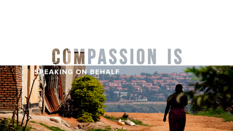 Compassion International Video