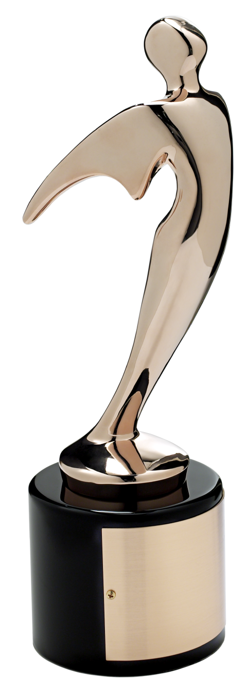 Telly Awards, bronze