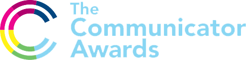 Communicators Awards logo