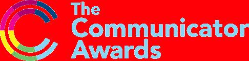 Communicators Awards logo